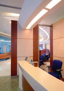 interior design of great eastern life customer service
